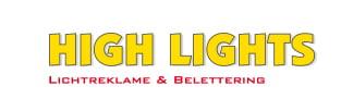 Belbus Noordkop - logo High Lights