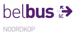 Belbus Noordkop - logo
